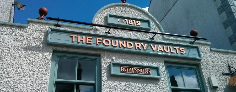 Foundry Vaults 2