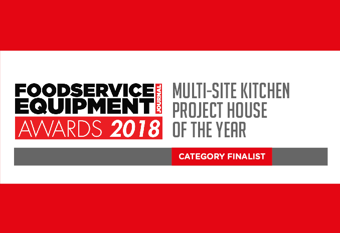 Kitchen House finalist logo